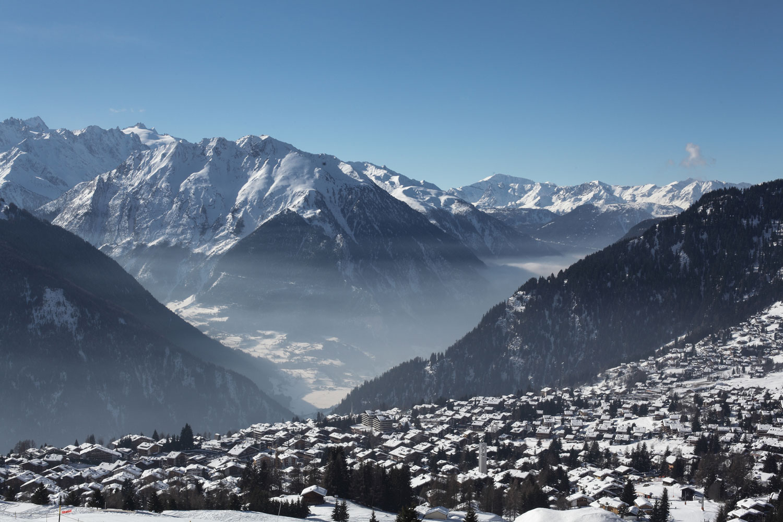 Cordée des Alpes + La Cordée