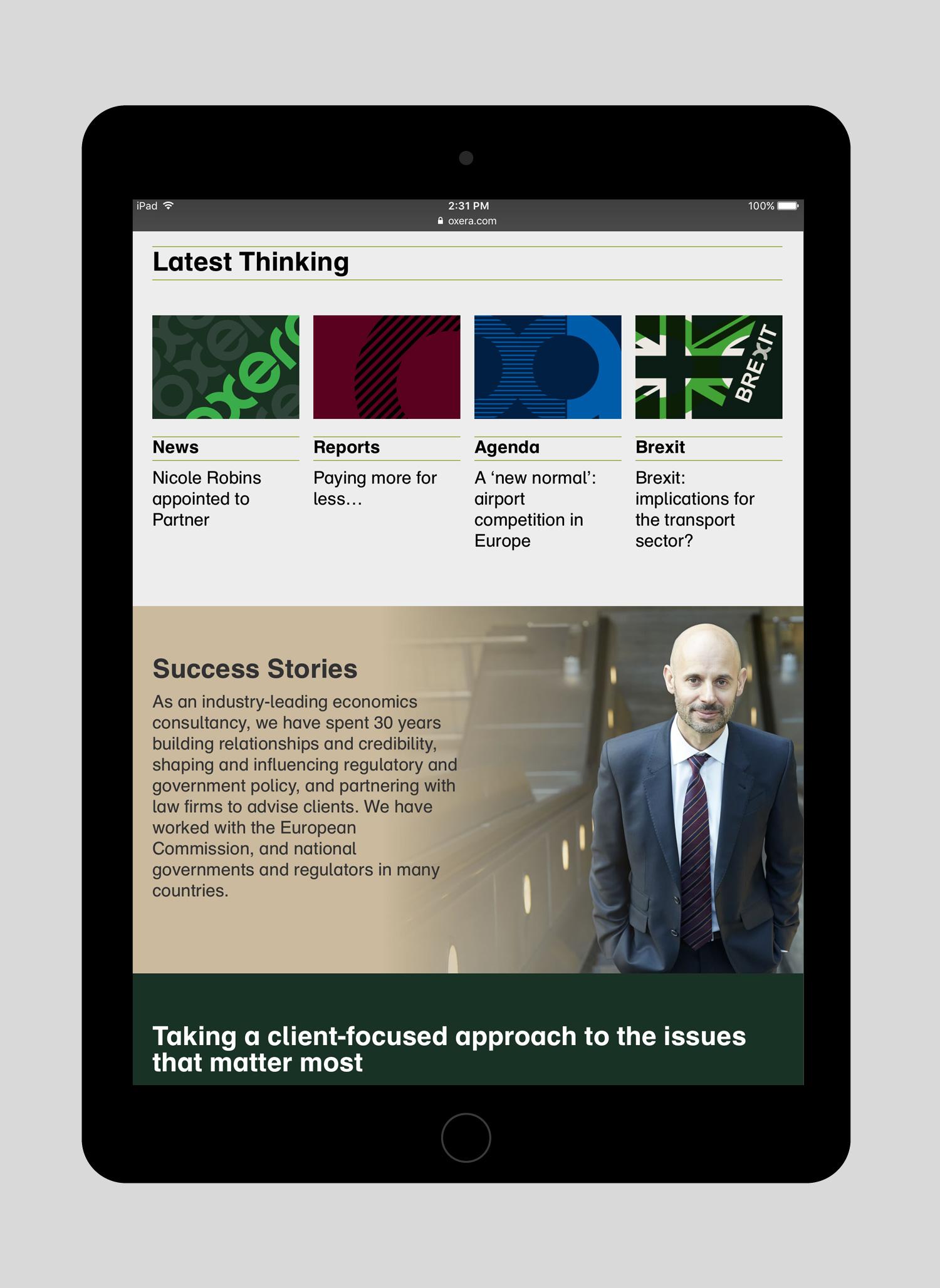 OX iPad2