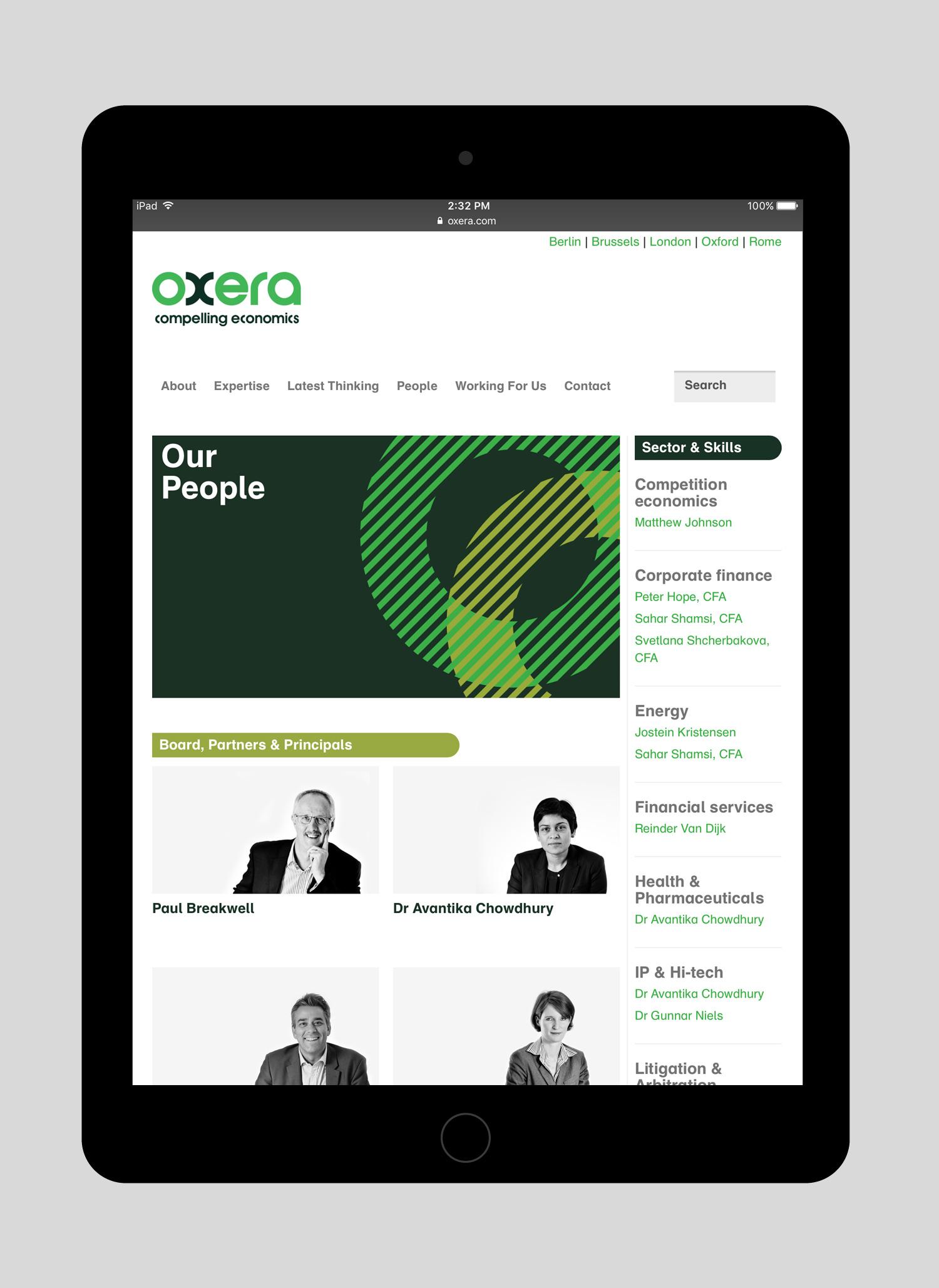 Ox iPad6