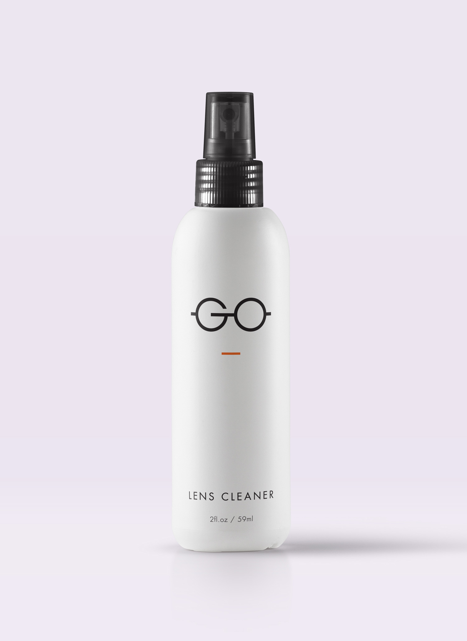GO Med Lens-Cleaner