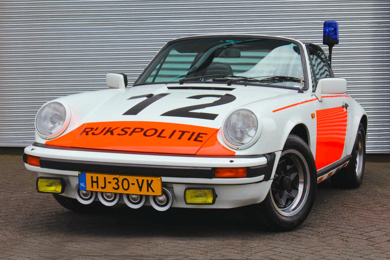 AVD Porsche