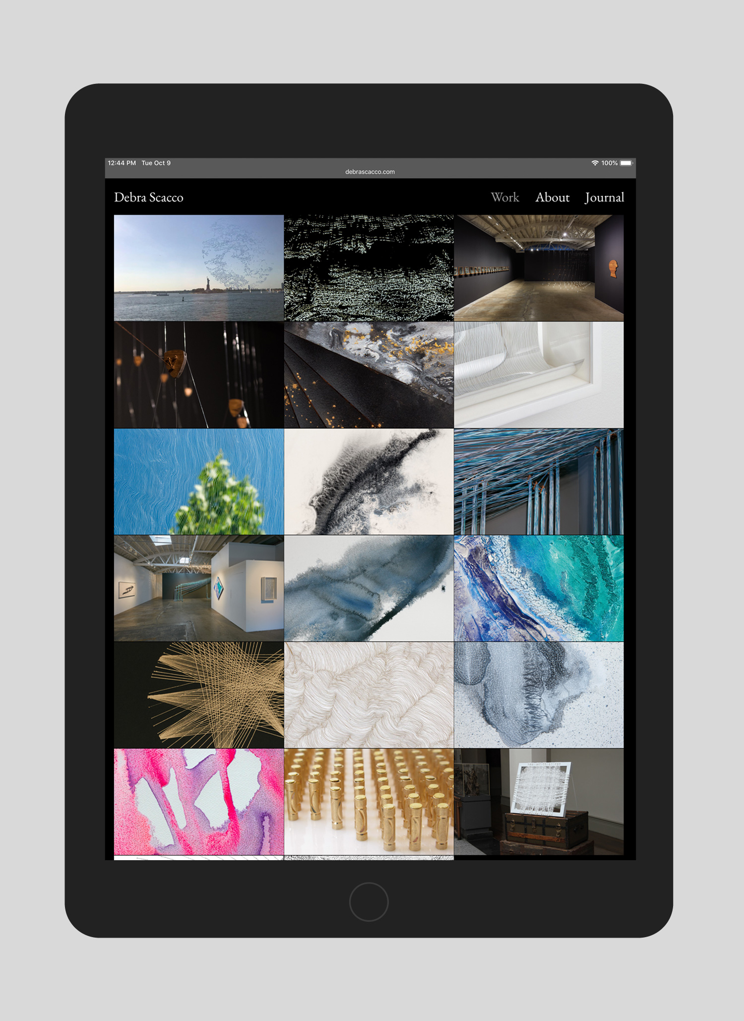 iPad_work